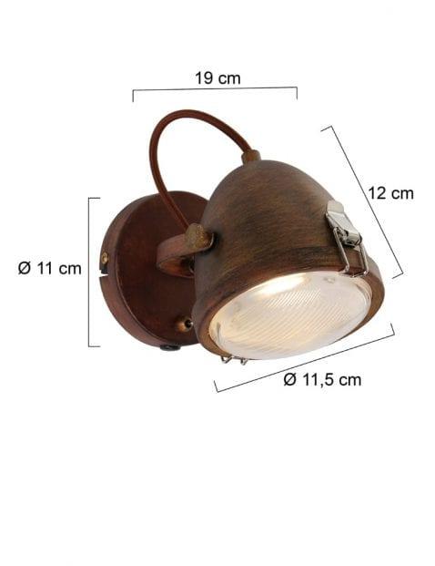 Retro-vintage-wandlamp-1311B-5