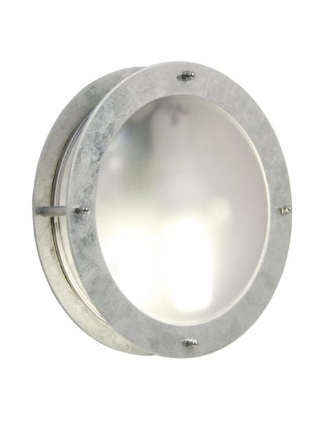 Retro wandlamp buiten-2322ST