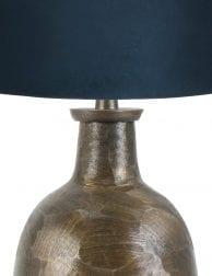 Robuuste-lampenvoet-9198BR-1
