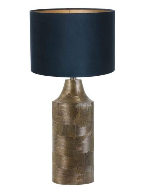 Robuuste tafellamp-9252BR