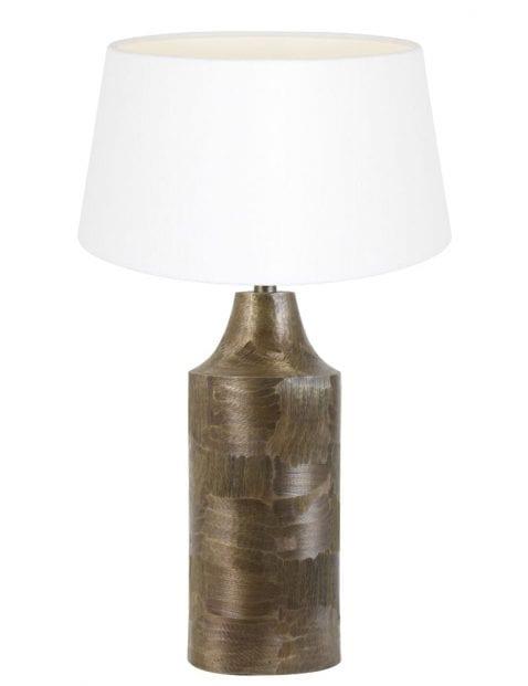 Robuuste tafellamp-9253BR