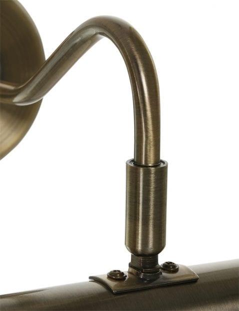 Schilderijlamp-brons-1707BR-1