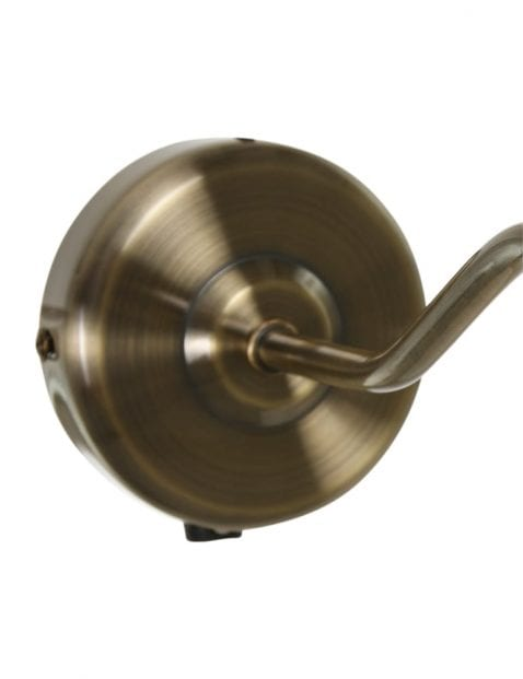 Schilderijlamp-brons-1707BR-3