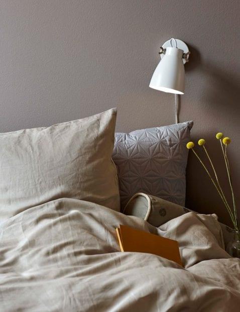 Slaapkamer-wandlamp-wit-2313W-1