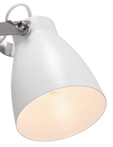 Slaapkamer-wandlamp-wit-2313W-2
