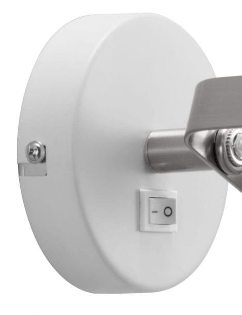 Slaapkamer-wandlamp-wit-2313W-3