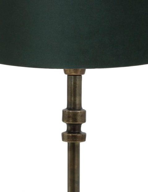 Smalle-klassieke-lampenvoet-9212BR-1