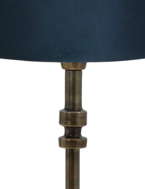 Smalle-klassieke-lampenvoet-9213BR-1