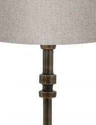 Smalle-klassieke-lampenvoet-9214BR-1