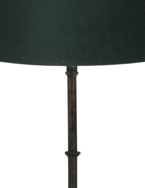 Smalle-lampenvoet-9985ZW-1