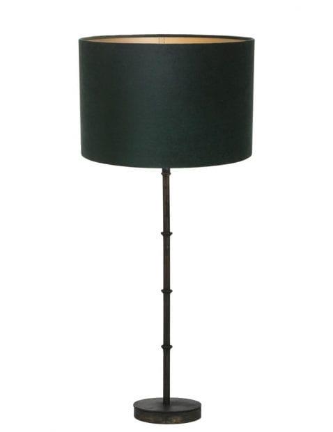 Smalle lampenvoet-9985ZW