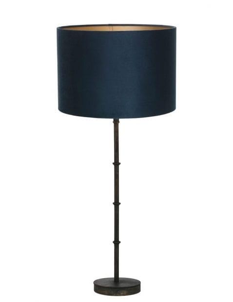Smalle lampenvoet-9986ZW