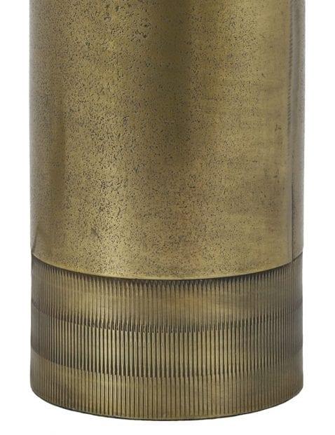 Staaf-lampenvoet-brons-2080BR-2