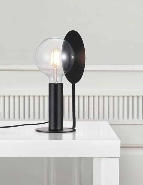 Staaflamp-zwart-2177ZW-6