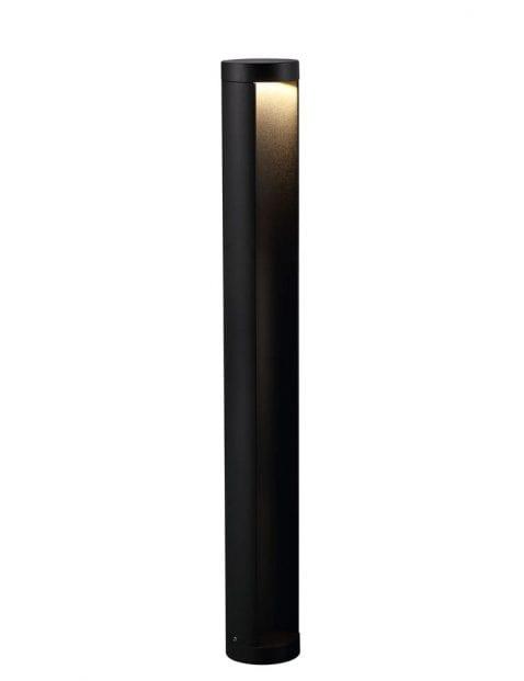 Staande ronde buitenlamp-2331ZW