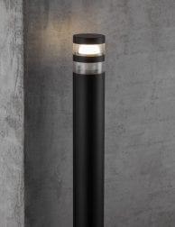 Staande-zwarte-buitenlamp-2151ZW-1