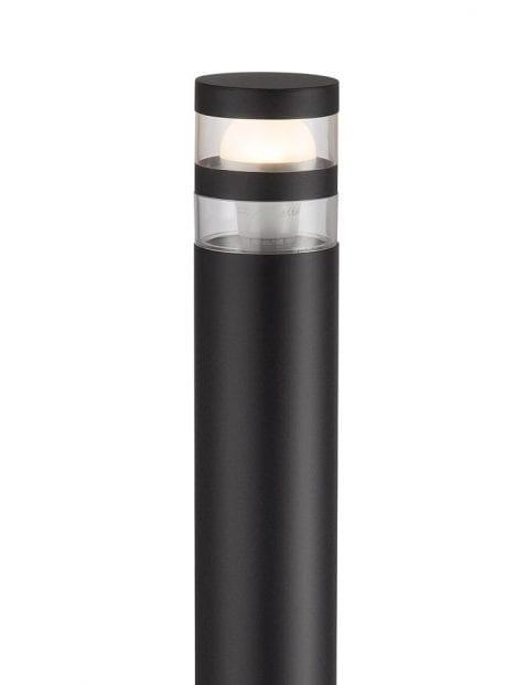 Staande-zwarte-buitenlamp-2151ZW-2