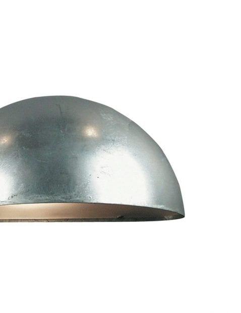 Stalen-buitenlamp-halve-ronding-2370ST-2