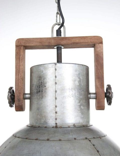 Stalen-industriele-hanglamp-met-hout-1678ZI-4
