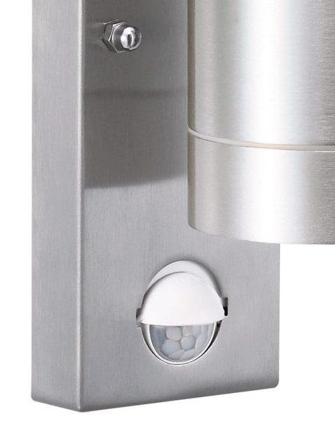 Stalen-wandlamp-cilinder-2385ST-3