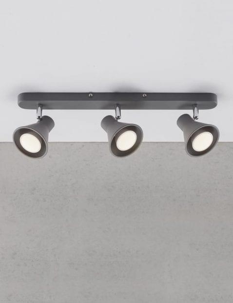 Stoere-drielichts-plafondlamp-2187GR-1