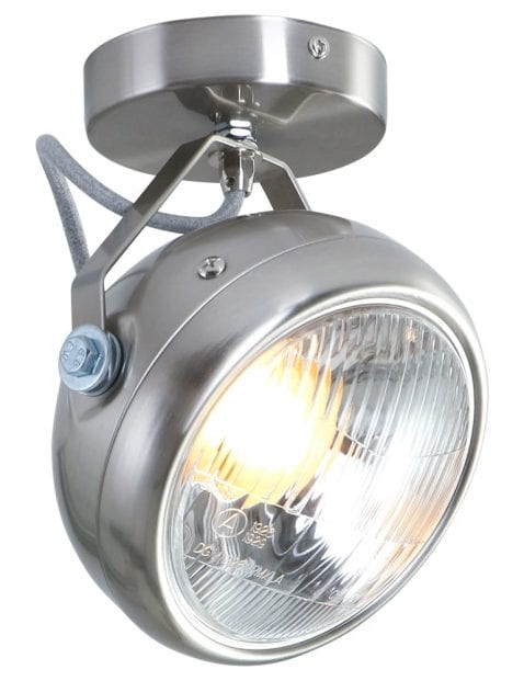 Stoere plafond koplamp-1729ST