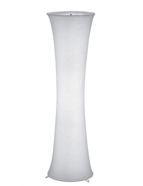Stoffen vloerlamp-1632W
