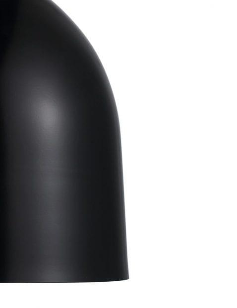Strakke-hanglamp-zwart-2158ZW-2