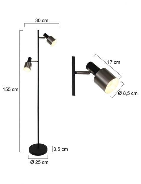 Strakke-moderne-vloerlamp-1702ZW-7