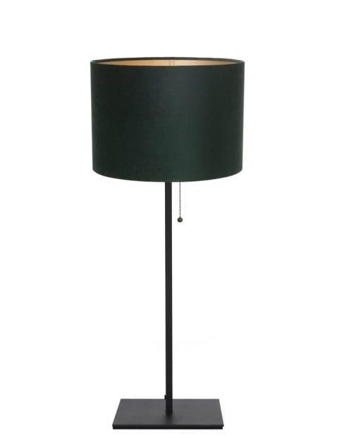 Strakke tafellamp-9164ZW