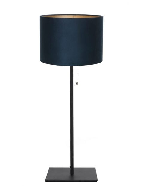 Strakke tafellamp-9165ZW
