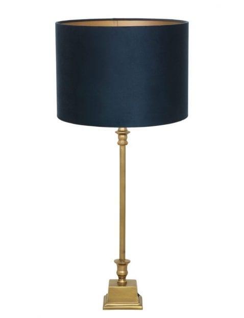 Subtiele lampenvoet-9968BR