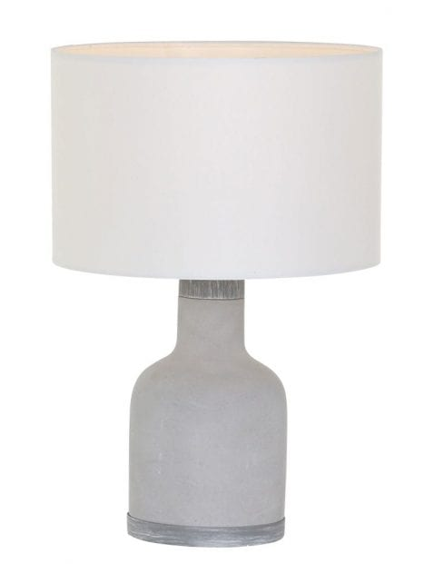 Tafellamp beton-1603GR