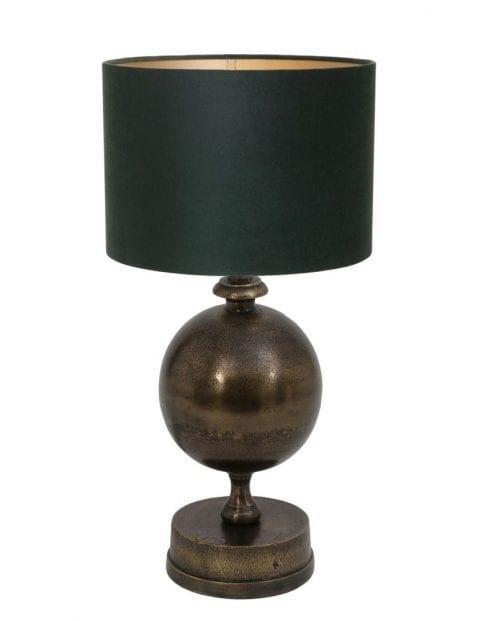 Tafellamp bol-9961BR