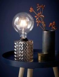 Tafellamp-met-donker-glas-2309B-1