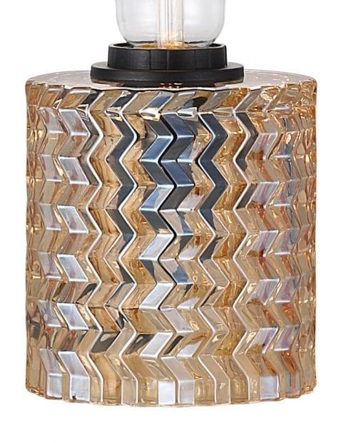Tafellamp-met-donker-glas-2309B-3