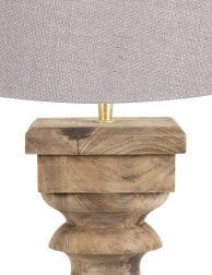 Tafellamp-met-houten-voet-9180BE-1