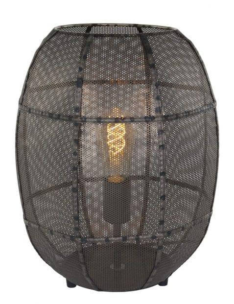 Tafellamp van gaas-1685B