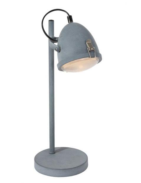 Tafellamp vintage-1575GR