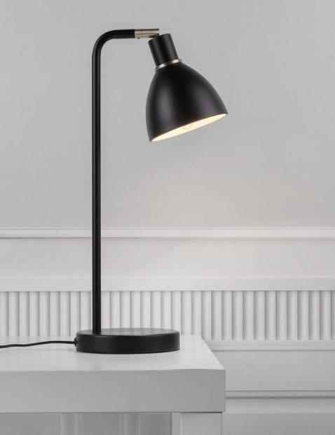 Tafellamp-zwart-met-goud-2351ZW-4