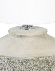 Vaaslamp-keramiek-9187W-1