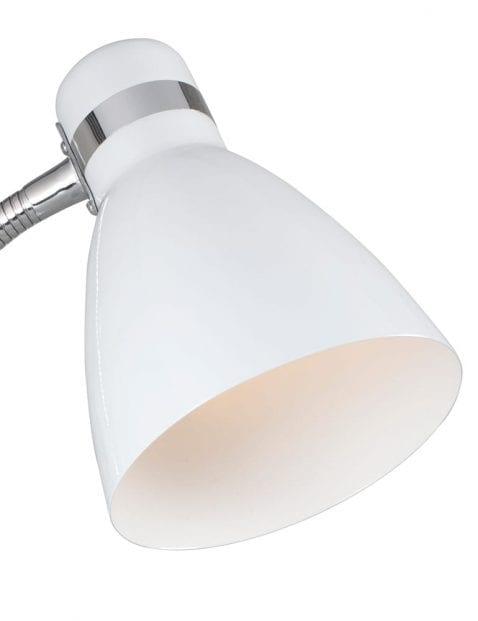 Verstelbare-tafellamp-wit-2167W-2