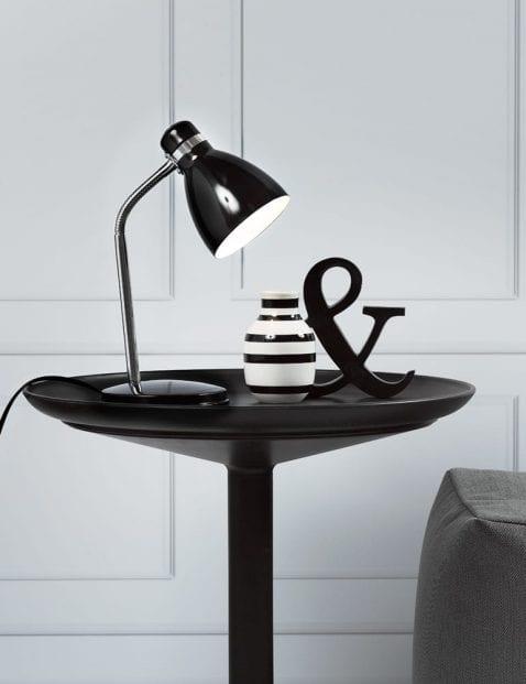 Verstelbare-tafellamp-zwart-2168ZW-1