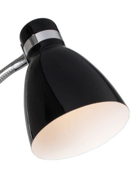 Verstelbare-tafellamp-zwart-2168ZW-2