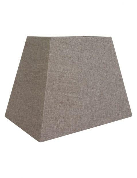 Vierkante-bruine-lampenkap-24cm-K6016BS-1