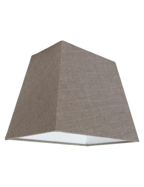 Vierkante-bruine-lampenkap-24cm-K6016BS-4