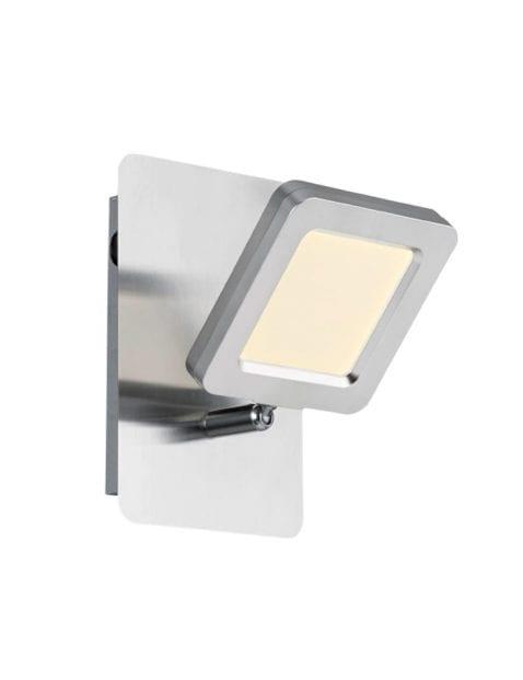 Vierkante wandlamp-1618CH