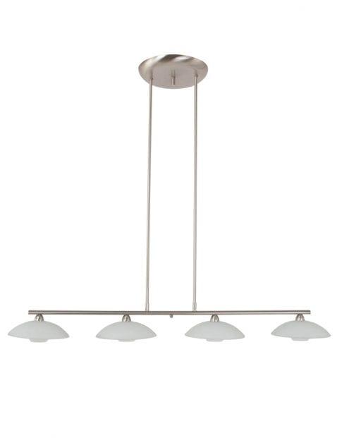 Vierlichts hanglamp modern-7964ST