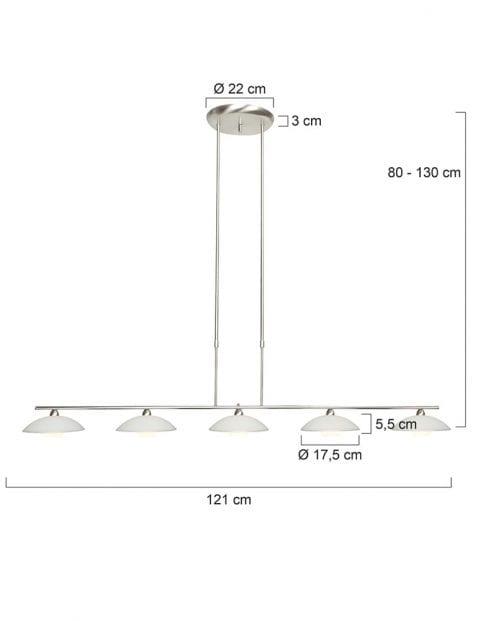 Vijflichts-moderne-hanglamp-7965ST-4