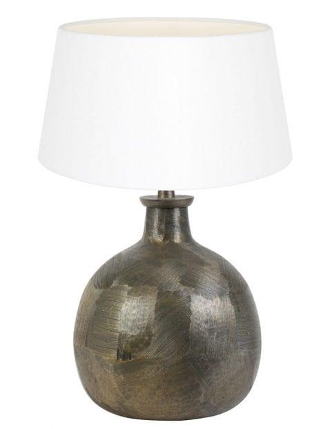 Vintage lampenvoet-9259BR